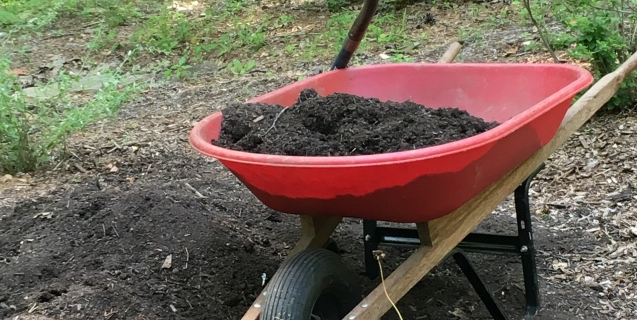 Fertilizing Responsibly