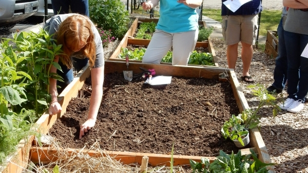 Coming Soon:  Garden Basics Classes & Spring Lecture Series