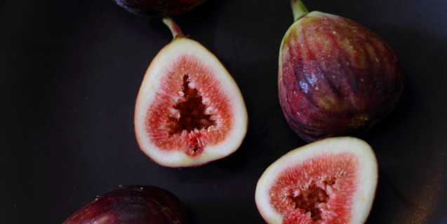 Fig & Goat Cheese Appetizer