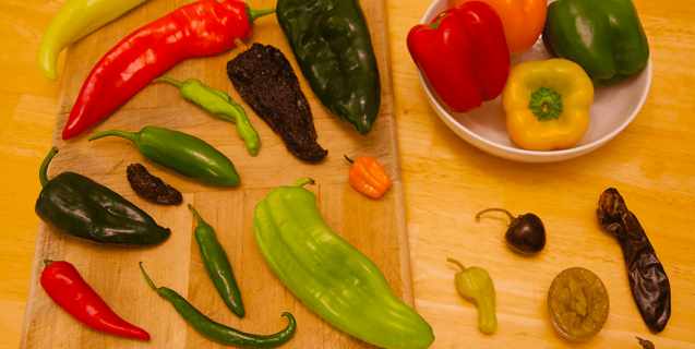 Peppers! Peter Piper's Piquant Patience Payoff